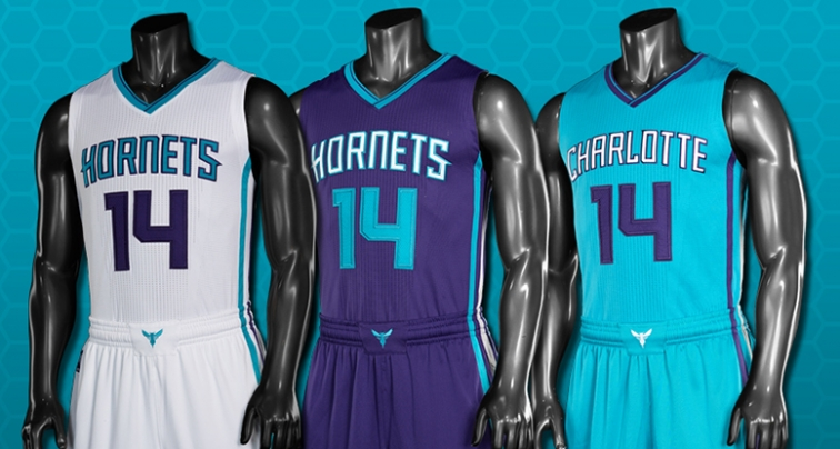 the latest 1eb9d 9cbda Buzz City: Rating the return of the Charlotte Hornets