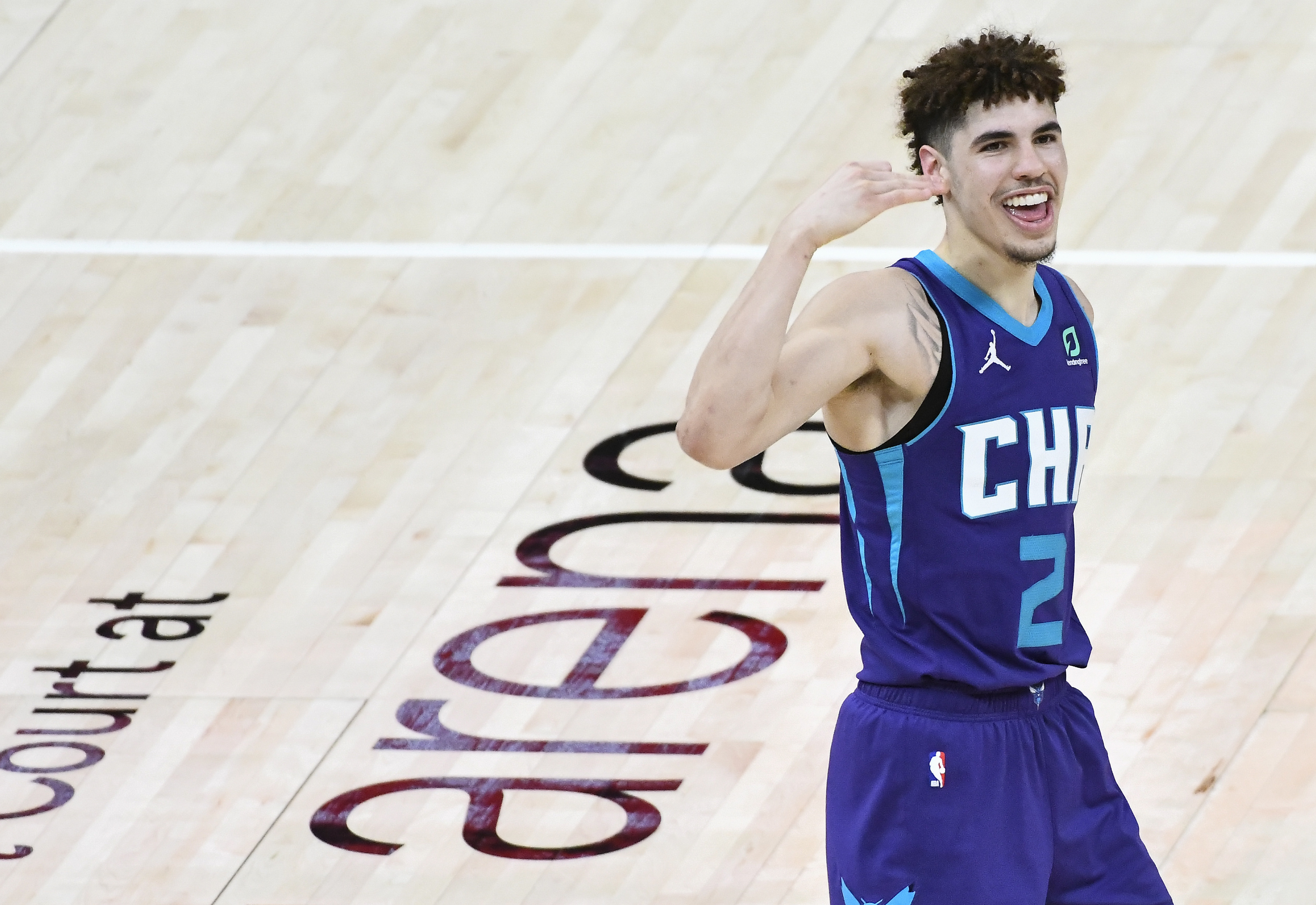 Charlotte Hornets: 3 players threatening LaMelo Ball for Rookie of the Year
