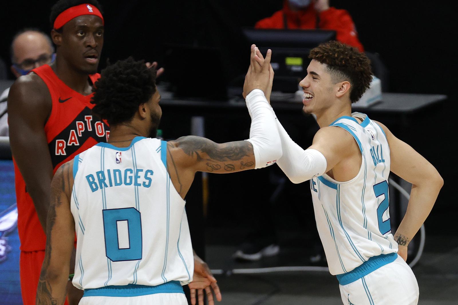 Key Takeaways From The Charlotte Hornets Loss Vs Raptors