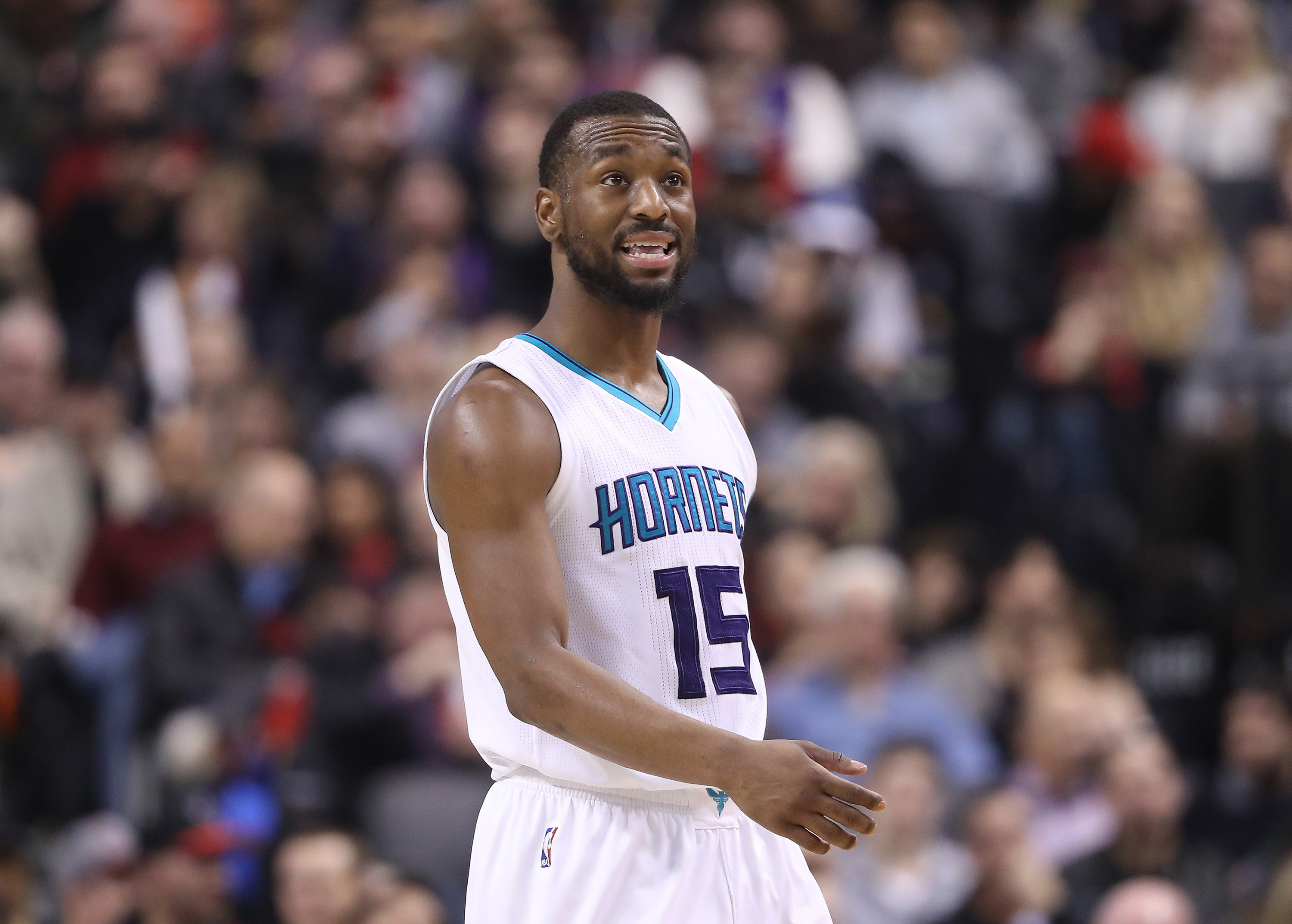 Charlotte Hornets' top-5 guards of all-time: Where Does Kemba Walker Rank? - Page 5