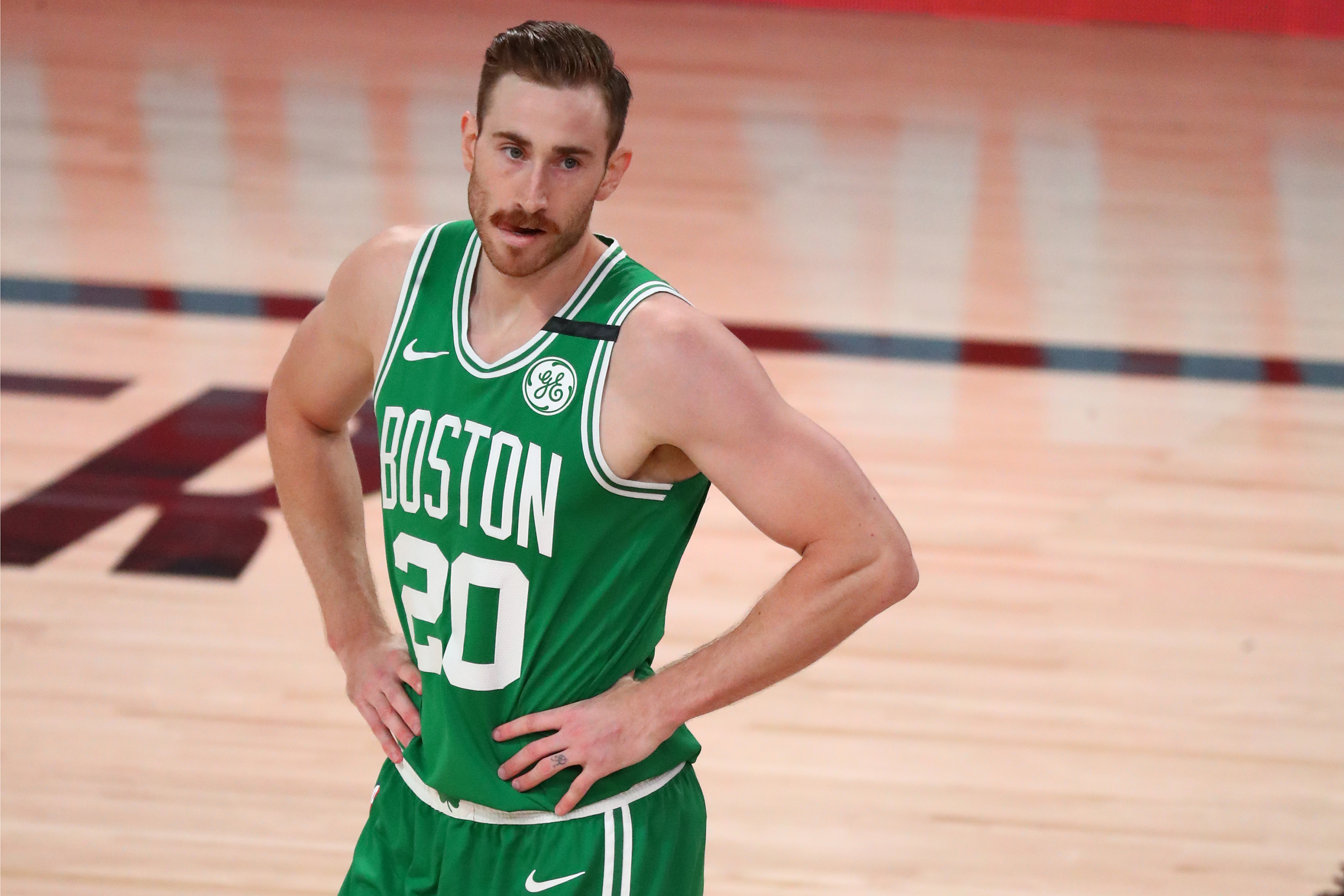 Why Adding Gordon Hayward was a Great Move for the Charlotte Hornets